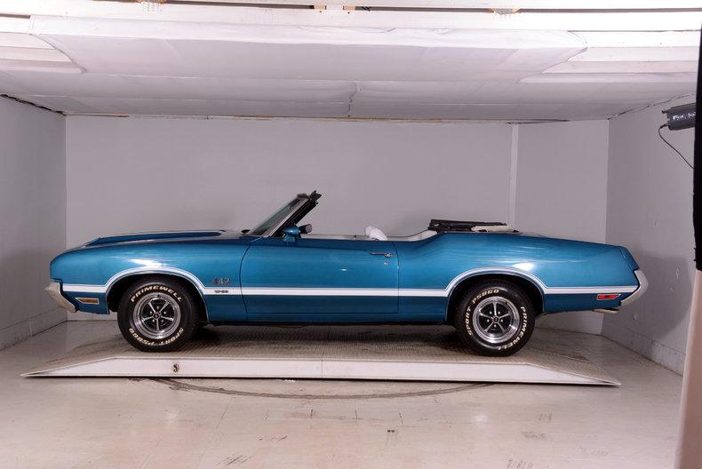 1971 Oldsmobile 442 Image 49