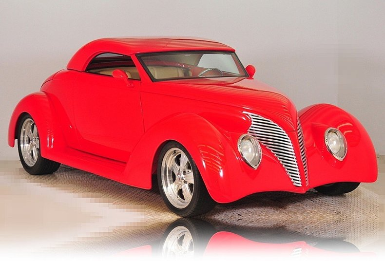 1939 Ford  Image 14
