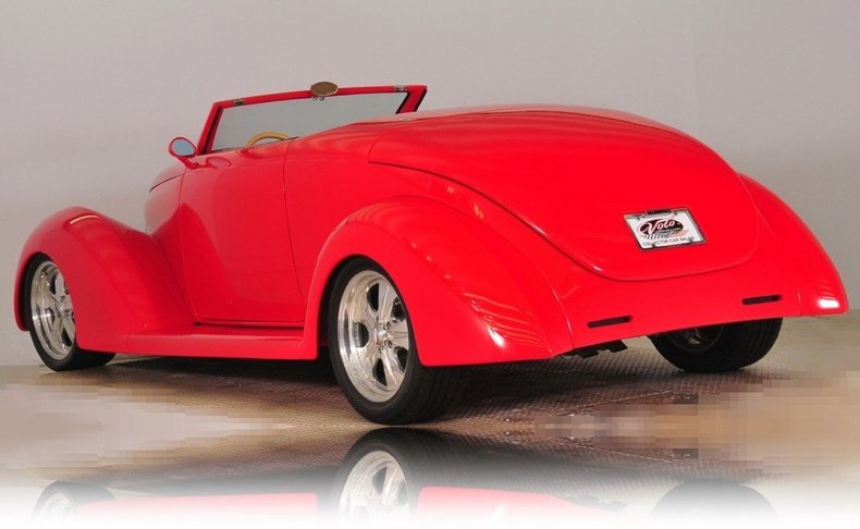 1939 Ford  Image 25
