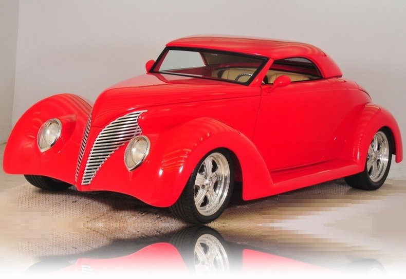 1939 Ford  Image 30