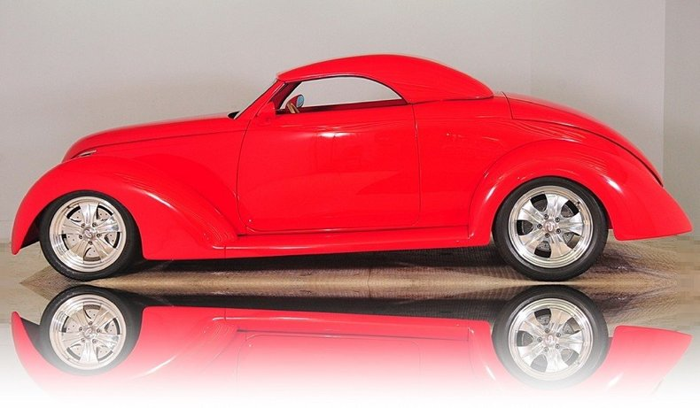 1939 Ford  Image 32