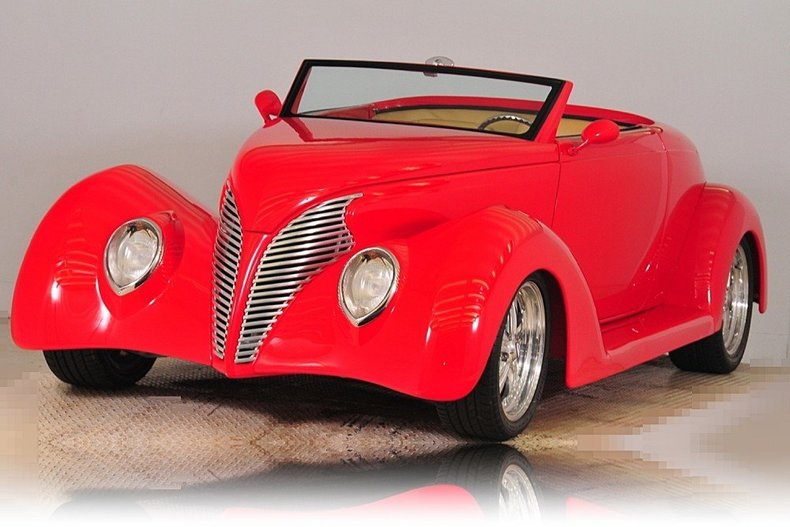 1939 Ford  Image 37
