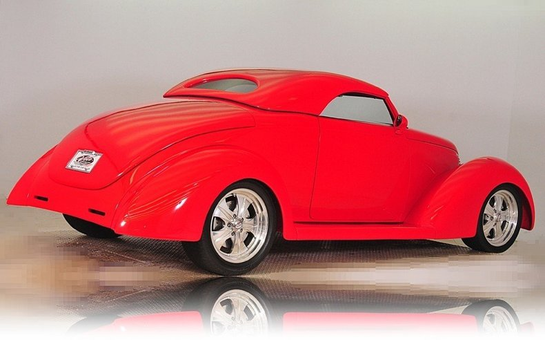 1939 Ford  Image 51