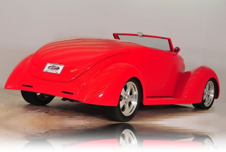 1939 Ford  Image 58