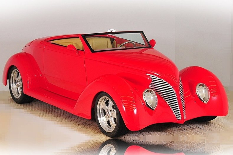 1939 Ford  Image 72