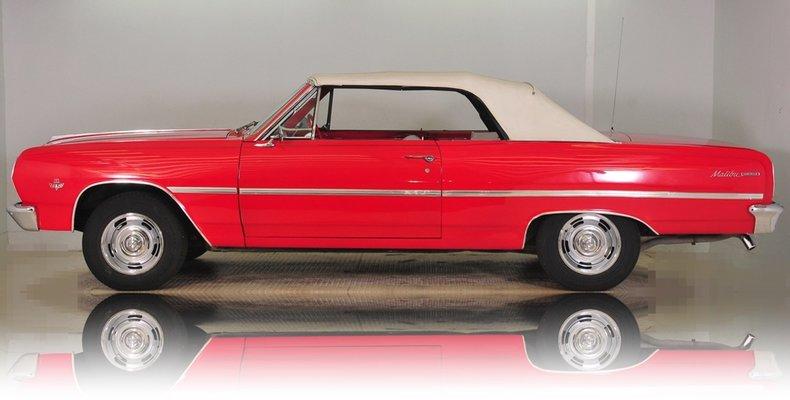 1965 Chevrolet Chevelle Image 15