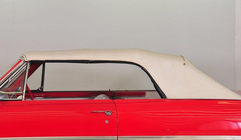 1965 Chevrolet Chevelle Image 16
