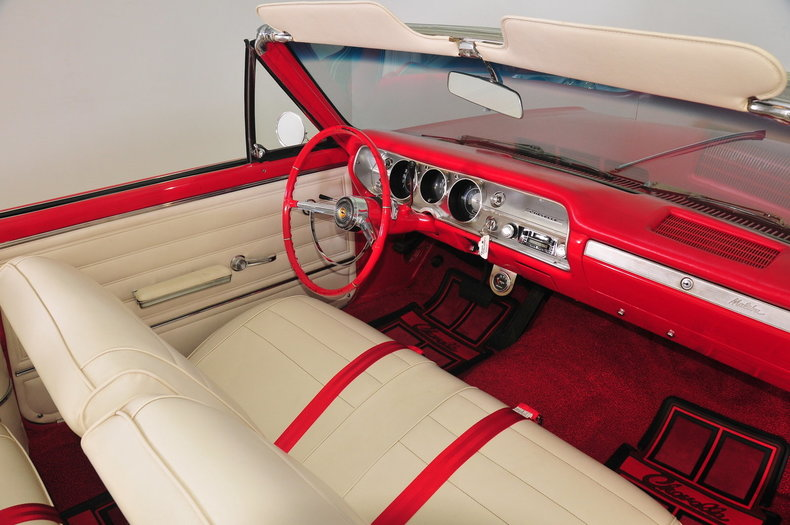 1965 Chevrolet Chevelle Image 30