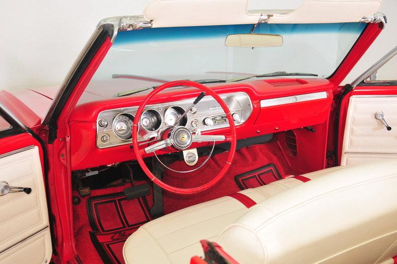 1965 Chevrolet Chevelle Image 33