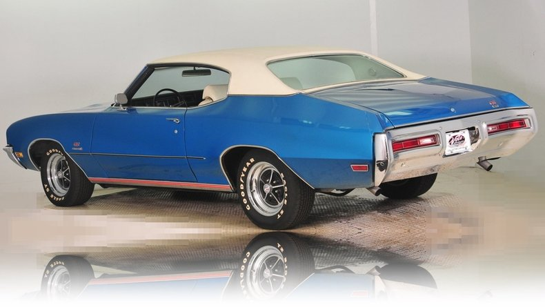 1971 Buick  Image 3