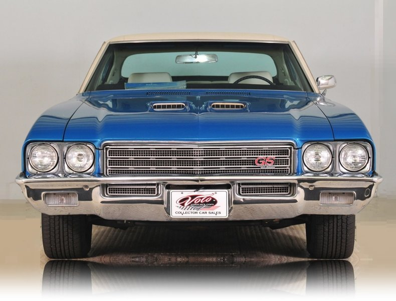 1971 Buick  Image 5