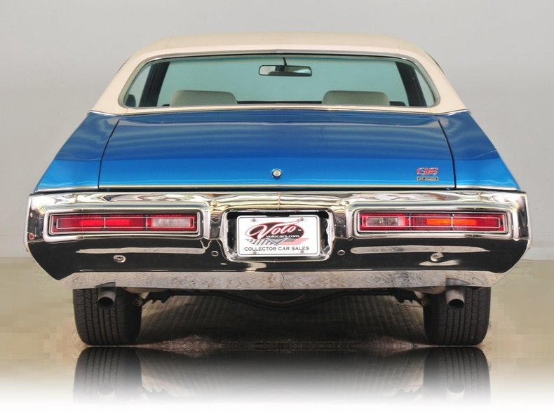 1971 Buick  Image 6