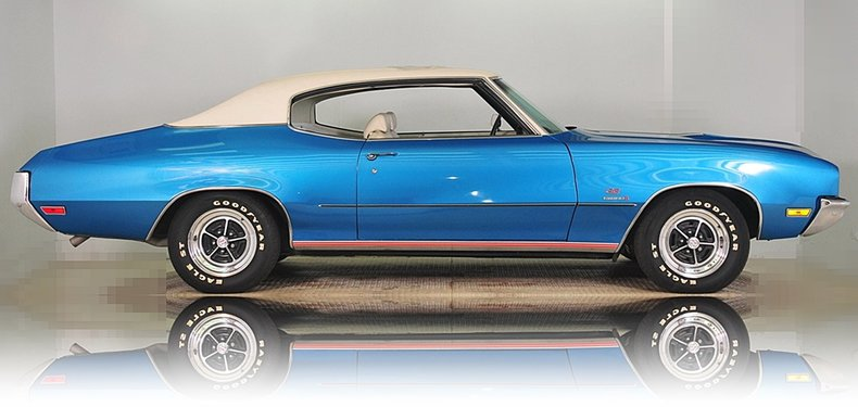 1971 Buick  Image 19