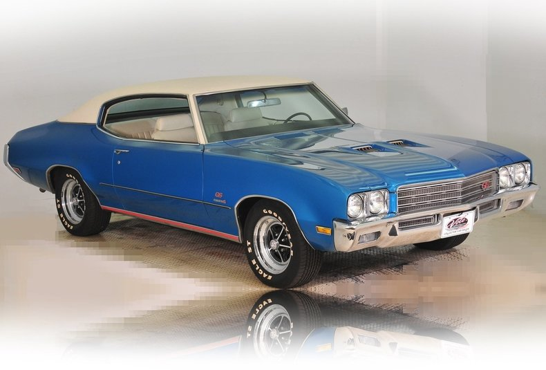 1971 Buick  Image 23