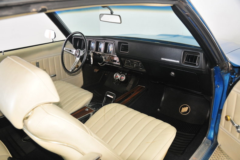 1971 Buick  Image 25