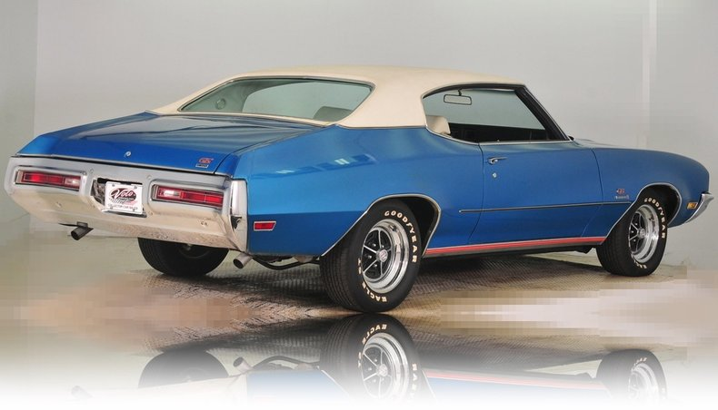1971 Buick  Image 29