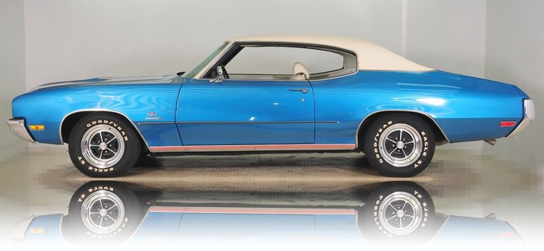 1971 Buick  Image 37