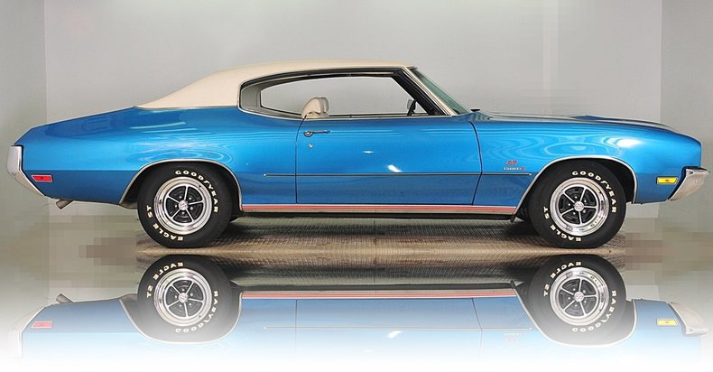 1971 Buick  Image 44