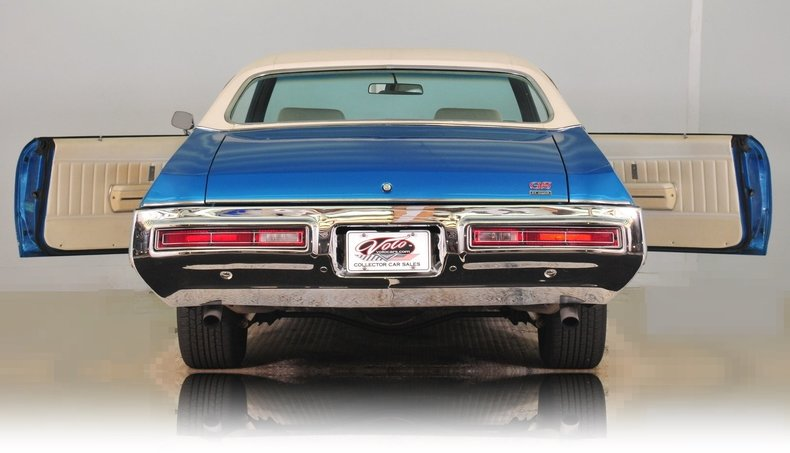 1971 Buick  Image 46