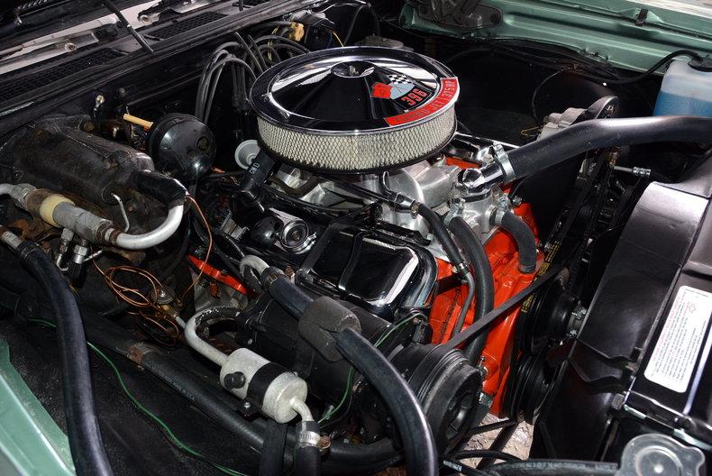 1968 Chevrolet Chevelle Image 22