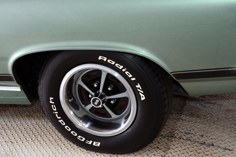 1968 Chevrolet Chevelle Image 35