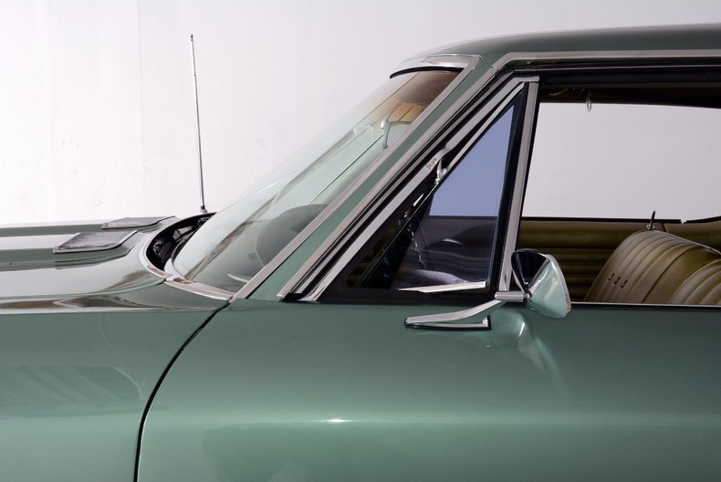 1968 Chevrolet Chevelle Image 37