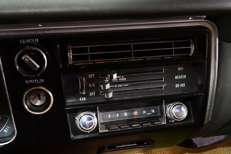 1968 Chevrolet Chevelle Image 43