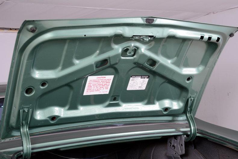 1968 Chevrolet Chevelle Image 50