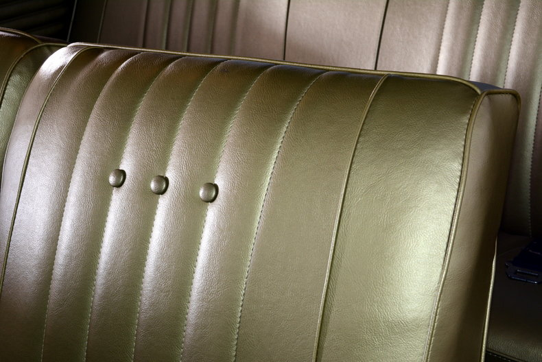 1968 Chevrolet Chevelle Image 51