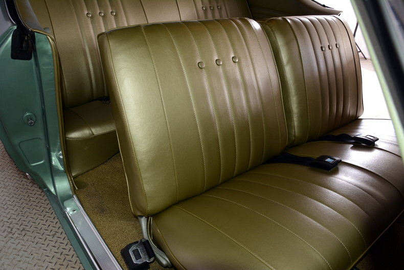 1968 Chevrolet Chevelle Image 53