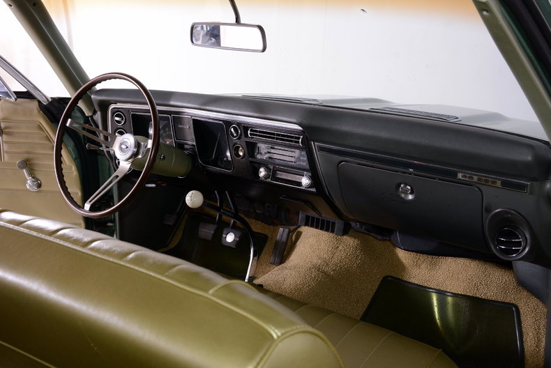 1968 Chevrolet Chevelle Image 61