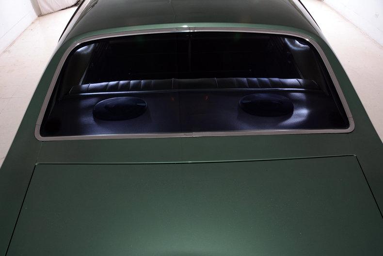 1968 Chevrolet Chevelle Image 62