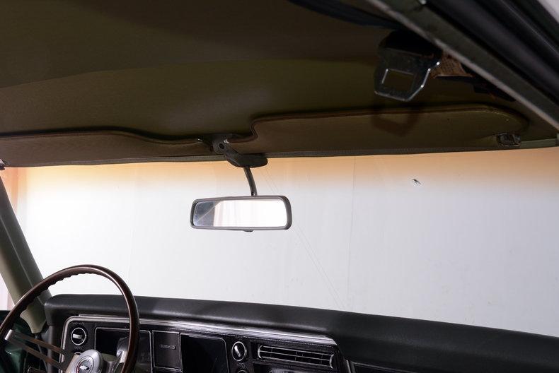 1968 Chevrolet Chevelle Image 66