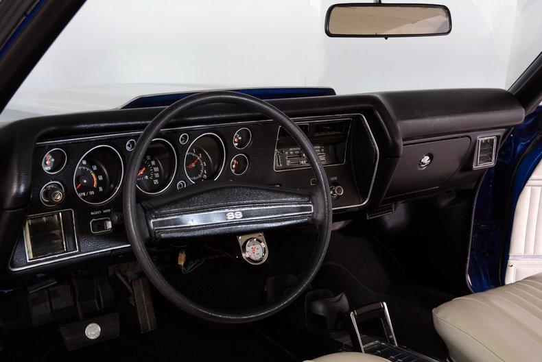 1971 Chevrolet Chevelle Image 2