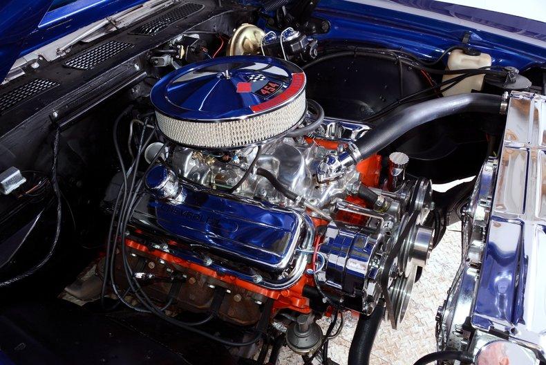 1971 Chevrolet Chevelle Image 10
