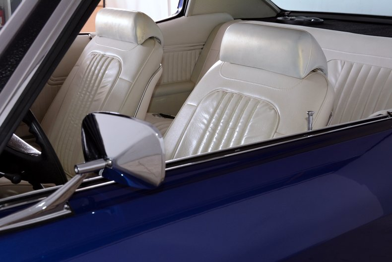 1971 Chevrolet Chevelle Image 6