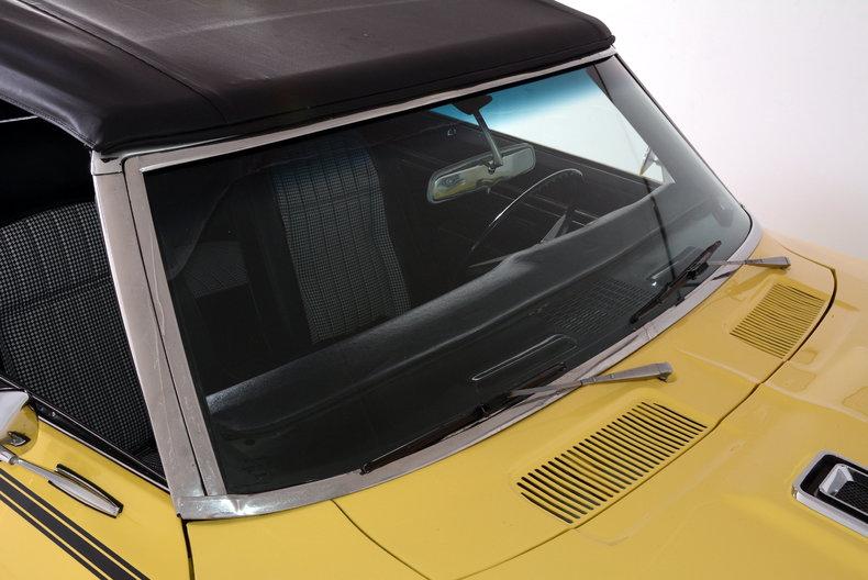 1969 Chevrolet Camaro Image 42