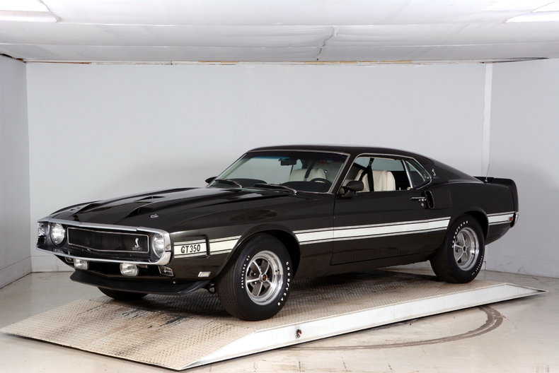 1970 Shelby GT350 Image 18