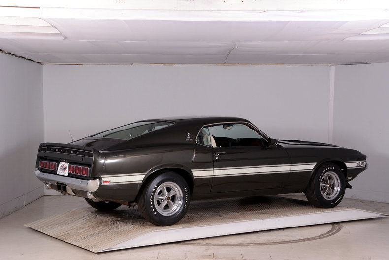 1970 Shelby GT350 Image 31