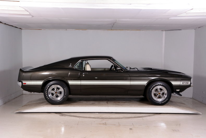 1970 Shelby GT350 Image 53