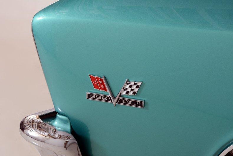 1967 Chevrolet Chevelle Image 7