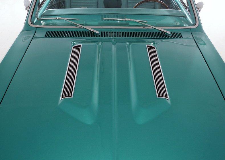 1967 Chevrolet Chevelle Image 20