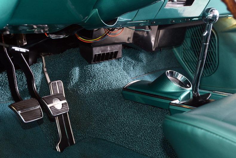 1967 Chevrolet Chevelle Image 24
