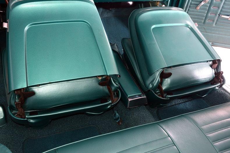 1967 Chevrolet Chevelle Image 31
