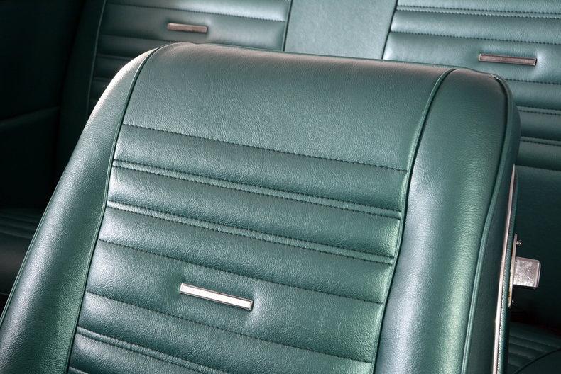 1967 Chevrolet Chevelle Image 62
