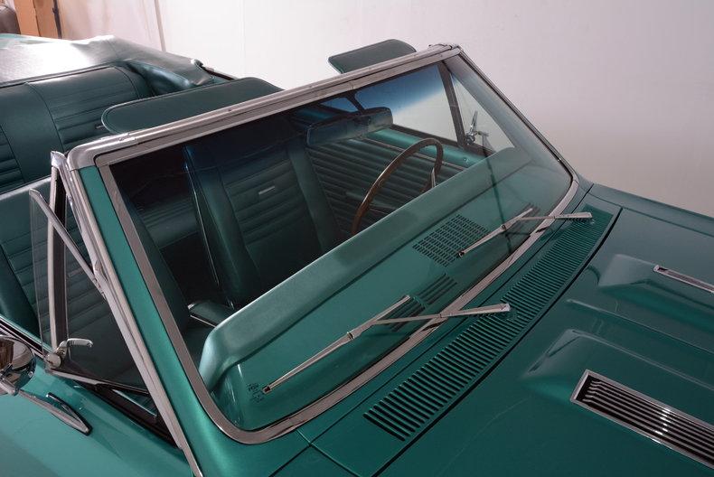 1967 Chevrolet Chevelle Image 64