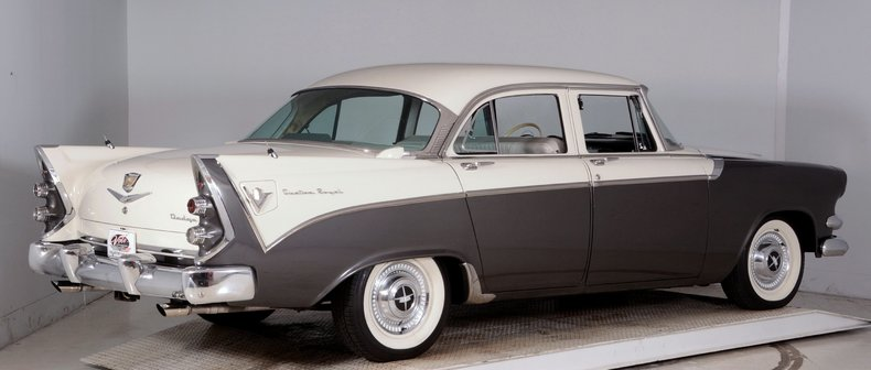 1956 Dodge Custom Royal Image 3
