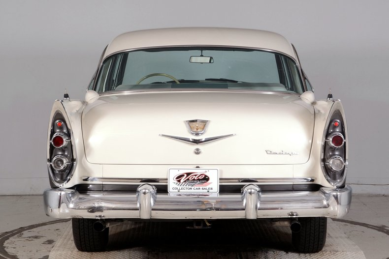 1956 Dodge Custom Royal Image 10