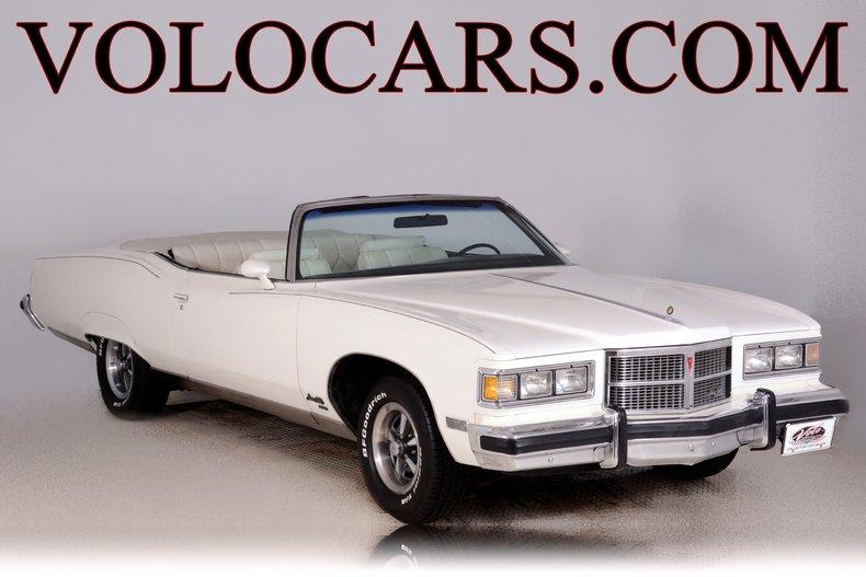 1975 Pontiac  Image 1