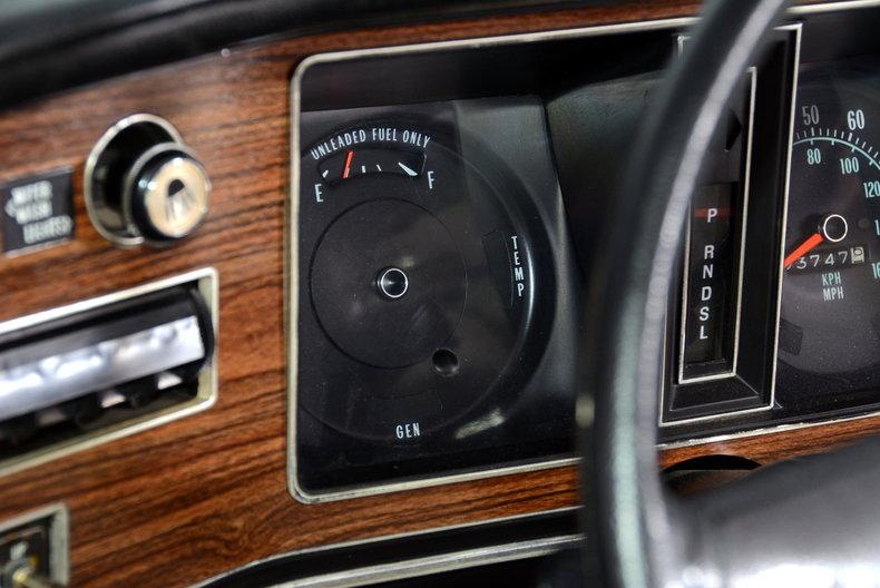 1975 Pontiac  Image 16